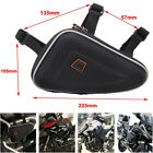 Motorcycle Engine Bag Seat Storage Carry Hand Shoulder Saddle Bag For BMW R1200G