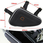 Saddle Storage Bag Engine Guard Mount Case Pouch For BMW R1200GS F800GS F700GS