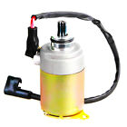 150cc Starter Motor For GY6 Scooters 9 teeth Engine Scooter Parts ok