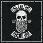 PHIL AND THE BASTARD SONS CAMPBELL-PHIL CAMPBELL AND THE BASTARD SONS CD NEW+
