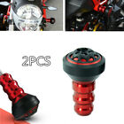 M10 Screw Motorcycle Protection Rod Frame Engine Anti-falling Slider Cap Safety