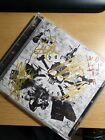 Backyard Babies - 'Four By Four' CD ALBUM - *FULLY SIGNED / BRAND NEW*