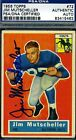 1956 Topps Football Cards 28