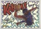 2014-15 Panini Excalibur Basketball Kaboom! Inserts Command High Prices 14