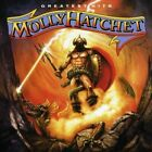 Greatest Hits: Molly Hatchet [CD] TESTED