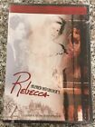 Rebecca The Criterion Collection DVD OOP Hitchcock