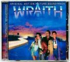 The Wraith Soundtrack CD Digitally Remastered European Reissue V2.0 Sealed New