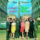 THE SWINGLE SINGERS - PLACE VENDOME  CD NEW+