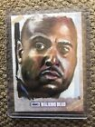 2011 Cryptozoic The Walking Dead Trading Cards 50