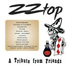 ZZ TOP-A TRIBUTE FROM FRIENDS  CD NICKELBACK WOLFMOTHER  DAUGHTRY UVM NEW+