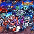 THE HELLACOPTERS 'AIR RAID SERENADES (BEST OF)' CD NEW+