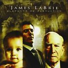 JAMES LABRIE 'ELEMENTS OF PERSUASION' CD NEW+