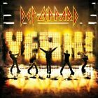 DEF LEPPARD 'YEAH' CD NEW+ HARD ROCK
