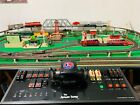 WOW! Addams Family Showroom Display Layout Lionel Super