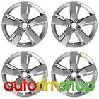 Audi Q5 2018 2019 19 OEM Wheels Rims Full Set