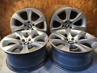 2004 2010 BMW 5 Series 525i 528i 535i 545i Staggered 18x8 18x9 Wheels Rims