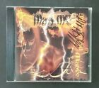 MASS MC - 'Mastermind Alliance' 2001 AUTOGRAPHED CD Album