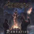 AERODYNE - DAMNATION   CD NEU+