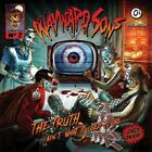 WAYWARD SONS - THE TRUTH AIN'T WHAT IT USED TO BE   CD NEU+