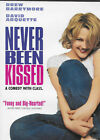 NEVER BEEN KISSED DVD FS DISC ONLY FREE 1st CLASS SHIPPING  A979