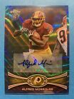 2012 Topps Chrome Football Blue Wave Refractor Checklist and Guide 39