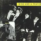 Broken Homes - Wing and a Prayer ** Free Shipping**