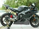 DS Plastic Injection Molded Fairing Kits Fit for Yamaha 2006 2007 YZF R6 j02b
