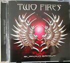 Two Fires : Burning Bright (CD 2010)