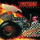 FASTWAY - ALL FIRED UP (COLLECTOR'S EDITION)   CD NEU+