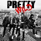 PRETTY WILD - PRETTY WILD  CD NEW+