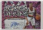 Damian Lillard Signs Exclusive Autograph Deal with Leaf Trading Cards 6