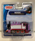 Bachmann HO Scale Thomas & Friends Rosie Engine W/ Moving Eyes #58816