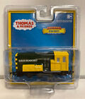 Bachmann HO Scale Thomas & Friends Iron Bert Engine With Moving Eyes #58813