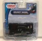 Bachmann HO Scale Thomas & Friends Grumpy Diesel With Moving Eyes Engine , New