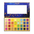 Amor Us REMEMBER ME 32 color Eyeshadow And Glitter Palette COCO bright