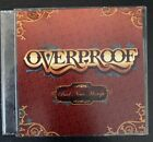 OVERPROOF 'Bad News Mixtape' CD Album Oz Hip-hop 2006 BROKEN TOOTH RARE