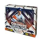 2018 Panini Contenders Draft Picks Collegiate Baseball Hobby Box