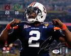 Cam Newton Rookie Cards Checklist and Autographed Memorabilia Guide 57