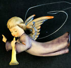MINT GOEBEL HUMMEL NATIVITY 366 0 FLYING ANGEL ORNAMENT FIGURINE TMK6