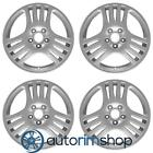 Saab 9 5 1999 2010 17 OEM Wheel Rim Set