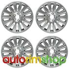 Volvo S60 V70 S80 2004 2005 2006 2007 2008 2009 17 OEM Wheel Rim Set