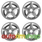 BMW 318is 1991 1999 16 Factory OEM Wheels Rims Set