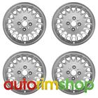 BMW 325e 1984 1988 14 Factory OEM Wheels Rims Set