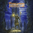 Tungsten - We Will Rise CD #127913