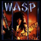 Inside the Electric Circus, Wasp, Very Good Original recording reissued