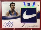 2019-20 Immaculate Collection Collegiate Basketball Cards 15