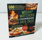 Weight Watchers 2019 2020 Cookbook 600 Simple Healthy Recipes