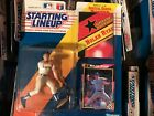 54 1992 - 1997 MLB Starting Lineup Baseball Figures NOS MINT In Package