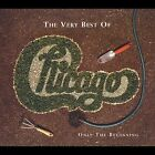 Chicago, The Very Best of Chicago: Only the Beginning, Excellent
