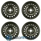 New 15 Replacement Wheels Rims for Chevrolet Aveo Wave 2007 2009 2010 2011 Set